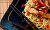 Up to 56% Off Chinese Fare at Little Szechuan in Doraville