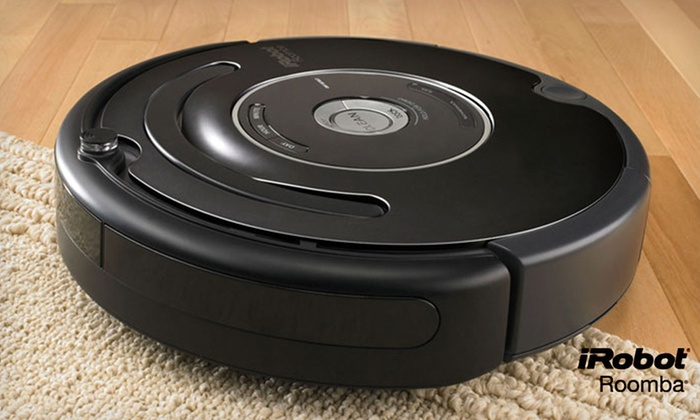 iRobot Roomba Vacuum: $275 for an iRobot Roomba Vacuum ($549.99 List Price). Free Shipping and Free Returns.