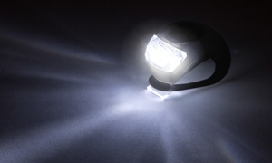 Bike Headlight: Bike Headlight; Multiple Colors Available