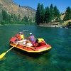 Half Off River Rafting from Triad River Tours