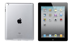 "Apple iPad 2 16GB WiFi Tablet with 9.7"" Display: Apple iPad 2 16GB WiFi Tablet with 9.7"" Display (Refurbished)"