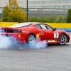 Giro in Ferrari o corso di guida