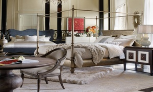 Unlimited Furniture: $150 for $300 Towards Furniture from Unlimited Furniture