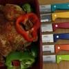 Ginsu Original Slicer Kitchen Knife