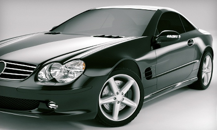 Marks Japanese European Auto - Multiple Locations: $25 Worth of Automotive Services