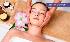 Flitz Herbal and Holistic Centre: Spa Day With Treatments from £26 at Flitz Herbal and Holistic Centre (Up to 75% Off)