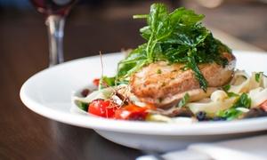 Olivera's: $15 for $35 Worth of Italian-American Pub Food at Olivera's in Ionia