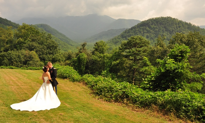 Saunder Productions - Knoxville: Small or Large Wedding Photoshoot from Saunder Productions (Up to 50% Off)