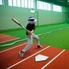 Batting Cage Lane Access