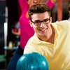 Up to 63% Off Bowling for Six in Commerce