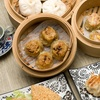 Eat and Learn About Cooking Dim Sum with a Chef and Author