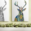 Up to 83% Off Premium Coloring Canvases