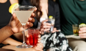 Opera Atlanta Nightclub: Admission and Two Drinks for One, or VIP Package with Drinks for 8, 15, or 20 at Opera Nightclub (Up to 74% Off)