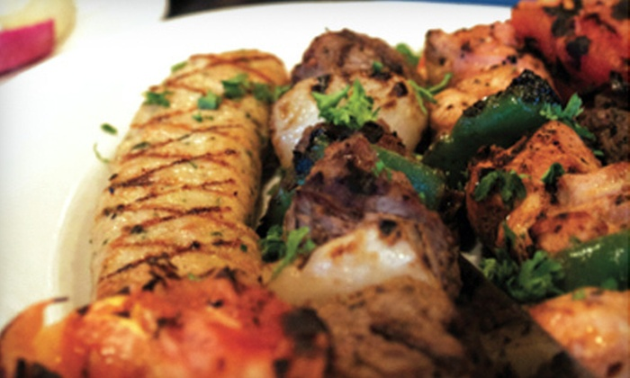 Ollie's Lebanese Cuisine - Henery Ford: $15 for $30 Worth of Lebanese Cuisine at Ollie's Lebanese Cuisine in Dearborn