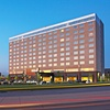 Posh Hilton Hotel near Mall of America