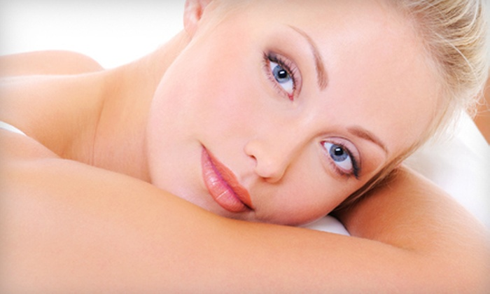 You're So Vain Salon and Spa - West Seneca: Anti-aging or Chocolate Facial with Optional Foot Treatment at You're So Vain Salon and Spa in West Seneca (Up to 53% Off)