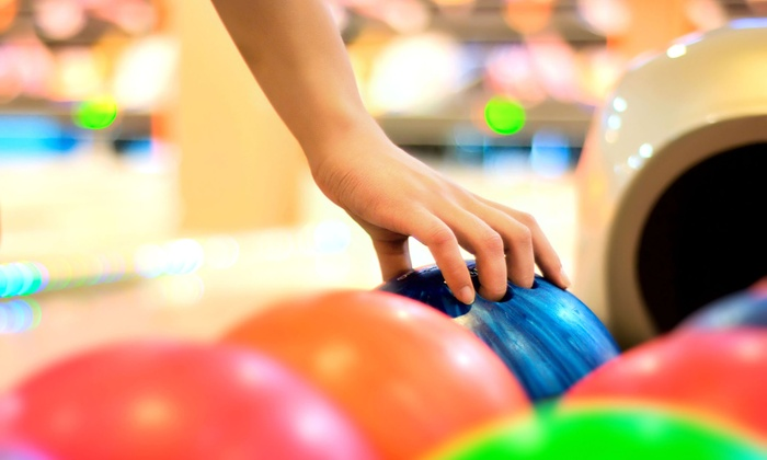 Universal Strike Bowling Center - Moreno Valley: One or Two Hours of Bowling for Up to Six Including Shoe Rentals atUniversal Strike Bowling Center (Up to 51% Off)