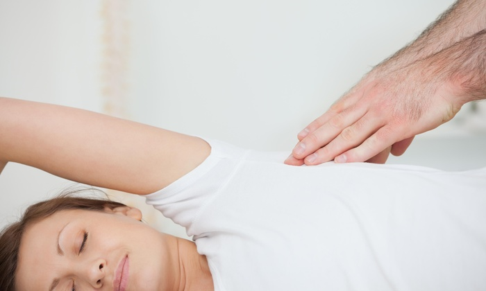 Extraordinary Life Health Center - The Highlands At Park Bridge: Up to 79% Off chiropractic package at Extraordinary Life Health Center