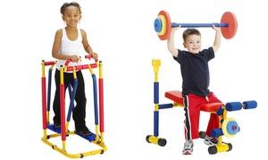 Wingo Kids Fitness Toys