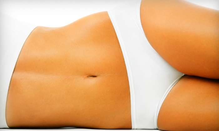 Hemi Day Spa - Kendall: One, Three, or Six Thermojet Infrared Body Wraps at Hemi Day Spa (Up to 77% Off)
