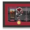 "Alabama Crimson Tide 2015 National Champions Framed 12""x15"" Photo Mint"