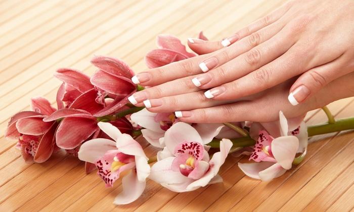 Nail Spa 33 - West Village: Up to 51% Off Mani-Pedis & No-Chip Manicures at Nail Spa 33