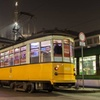 Ingresso party su tram in tour per Milano