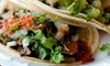 VERDE Cali-Mex - Eldridge - West Oaks: California Tex-Mex Cuisine at Verde Cali-Mex Grill & Cantina (Up to 44% Off). Four Options Available.