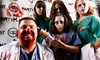 Northern Liberties Zombie Crawl - The Piazza at Schmidts : Zombie Bar Crawl with Specials and Photos for 1, 2, or 4 at Northern Liberties Zombie Crawl (Up to 51% Off)