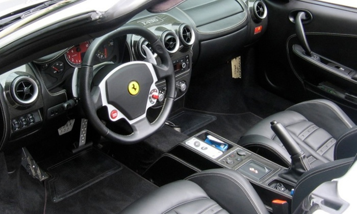 Maxco Detail Garage - Boston: A Hand Car Wash with Interior Cleaning at Maxco Detail Garage (11% Off)