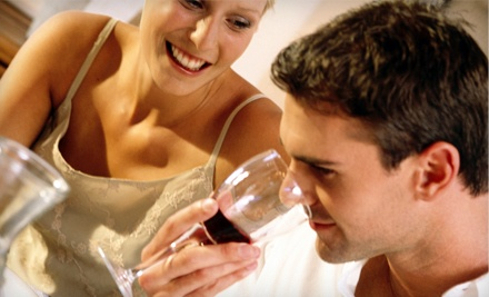 Intro-to-Wine Class for One (a $129 value) - Indulge Wine School in