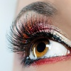 Up to 69% Off Eyelash Extensions   at LA Express Centers