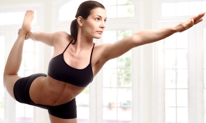 Divine Center of Yoga - Southlake: 5, 10, or 15 Yoga Classes at Divine Center of Yoga (Up to 68% Off)