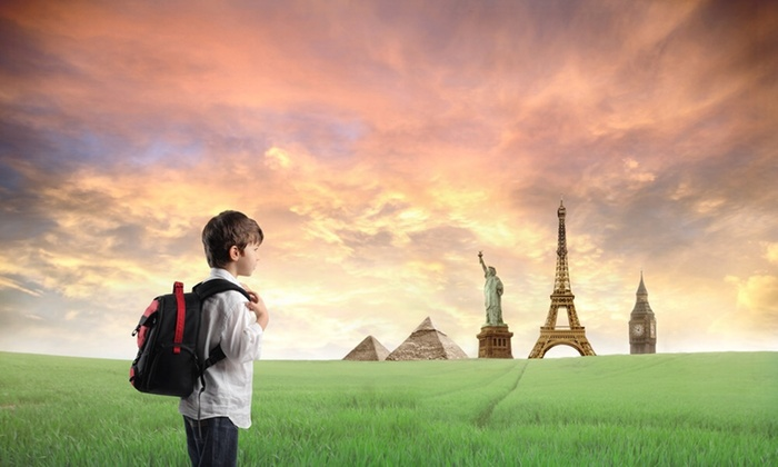 Tour-A-Culture - Multiple Locations: Up to 45% Off Summer Camp at Tour-A-Culture