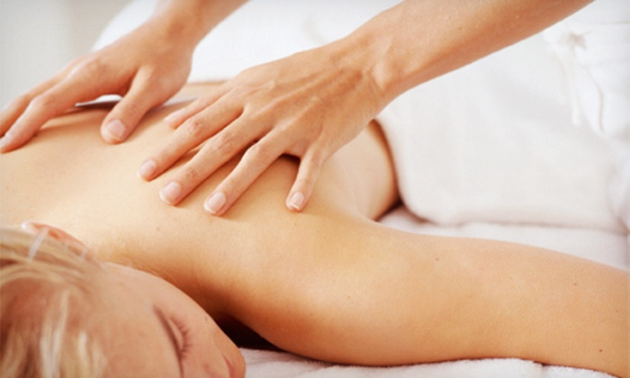 Modern Day Spa - Fountain Valley: $39 for a 60-Minute Swedish Massage at Modern Day Spa ($60 Value)