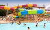 Nashville Shores – Up to 47% Off Water-Park Visit