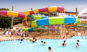 Nashville Shores – Up to 47% Off Water-Park Visit at Nashville Shores, plus 6.0% Cash Back from Ebates.