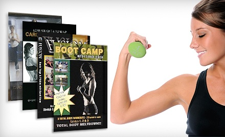 Fitness Package or Digital Fitness Program from Body Balance (Up to 77% Off)