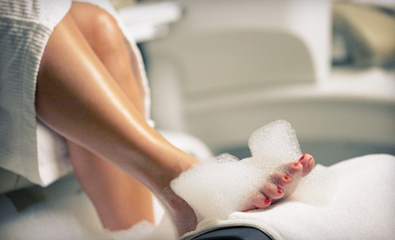 Bridal Spa Package for 1 (a $145 value) - CC Spa in New Albany