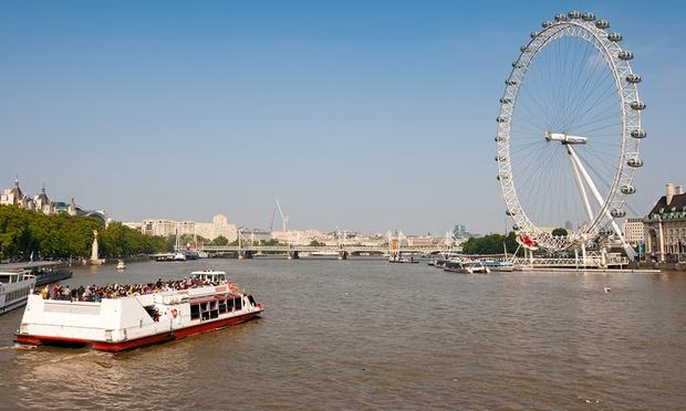 London: SIA Return Flights 1