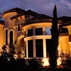 Up to 52% Off from Moonlighting Outdoor Lighting Services