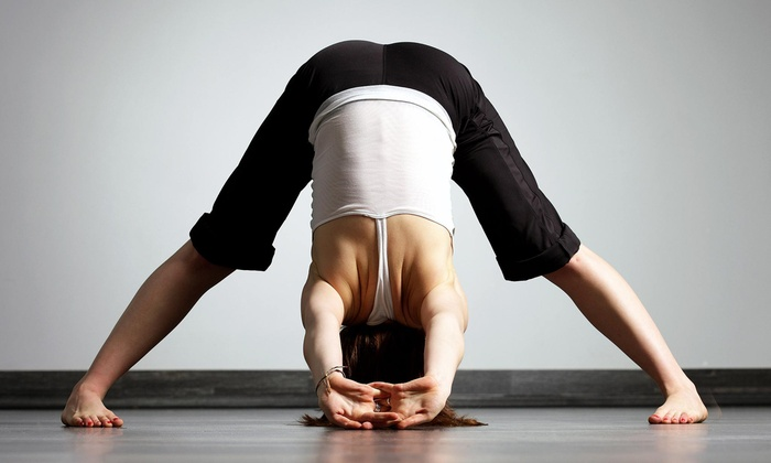 Wake Up Yoga - Fairmount / Brewerytown: $60 One Month of Unlimited Yoga Classes at Wake Up Yoga ($115 Value)