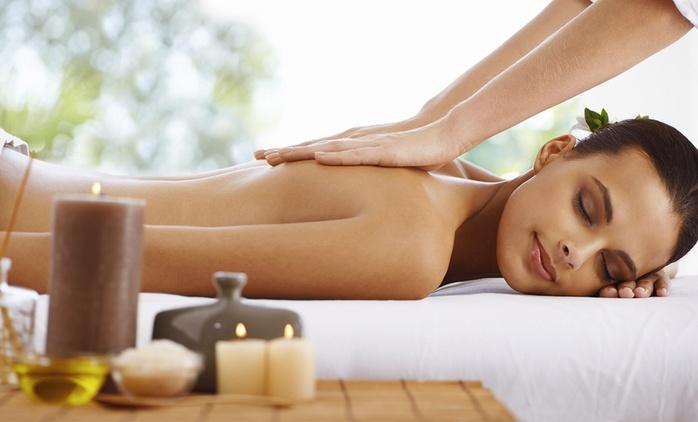 3 o 5 masajes de tratamientos manuales a elegir desde 39 € en Zenmania Bienestar