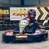 30 Minutes of Go-Kart Racing