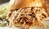 Savannah Taste Experience Food Tours: Gift Certificate for Food Tours from Savannah Taste Experience Food Tours (Up to 36% Off)