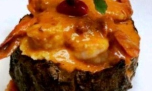 Escape International Cuisine: Up to 47% Off Seafood at Escape International Cuisine