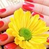 Up to 53% Off Mani-Pedis at Polished Nails