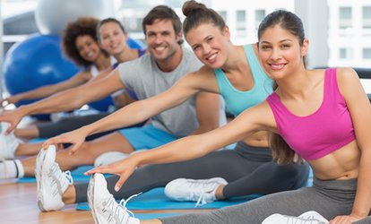 image for Pilates Boot Camp: 15 Sessions For One (£10) or Two (£18) at Balance Fitness