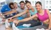 Pilates Boot Camp £10