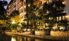 Omni La Mansion del Rio - San Antonio, TX: Stay at Omni La Mansion del Rio in San Antonio, with Dates into November